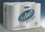 Select tuvalet kağıdı
