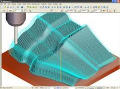 Derin delik işleri ve 3D yüzey işleme