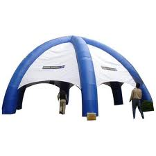 Şişme çadırlar