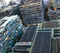 Endüstriyel atıkları