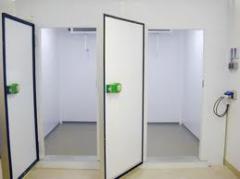 Sandviç Paneller  Soğuk Oda Sistemleri