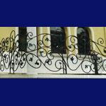 Balkon demirlikleri