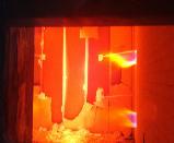 Yangın test fırınları