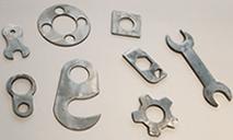 Fason parçaları
