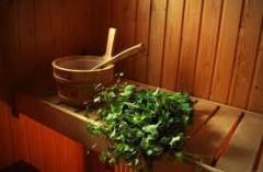 Juno Ahşap Sauna Modellerinin Gamı