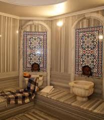 Türk hamamı modelleri