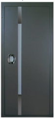Klefer ve fermator otomatik kat kapıları