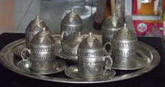 Kahve takımları