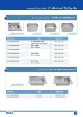 Equipment for catering