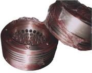Metal parça üretimi