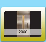 Asansör kapilari