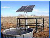 Solar Su Pompa Sistemleri
