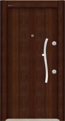 Çelik kapı Royal serisi