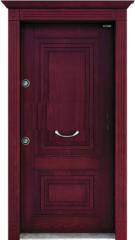 Çelik kapı PLUS 207