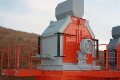 Madenişleri için makina