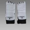 Taekwondo ayak üstü koruyucu.