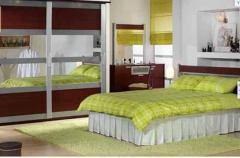 Yatak mobilyasi