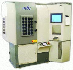 V - CNC100 Tam Otomatik Dik Balans Makinesi