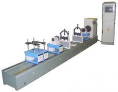 H - IHB300  Endüstriyel Şaft Balans Makinası (Katı
