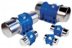 Elektrikli vibratör- VV30B/4
