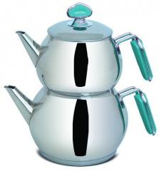 COPY Stainless Steel Teapots