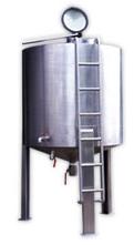Kaşar proses tankı
