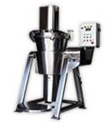 Kaşar haşlama - yoğurma - gramajlama makinası