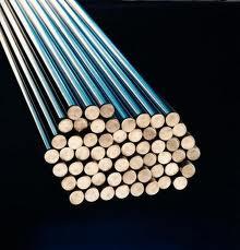 Çelik çubuk