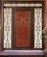 Kapı Villa serisi