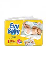 Evy Baby Bebek Bezi Yeni Doğan