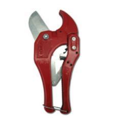Les outils pour le coupage des tubes
