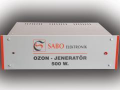 Ozon Jeneratörü