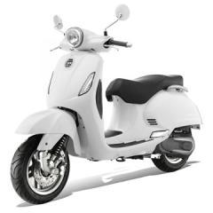 Scooter -Bellavita 300EFI