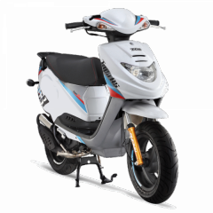 Scooter-Tapo RS 50