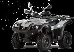 ATV- TGB blade 325 SL