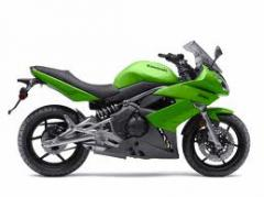Motosiklet Kawasaki
