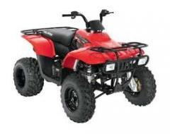 Polaris ATV