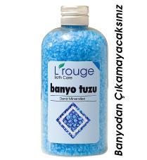 Banyo Tuzu L'Rouge