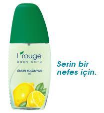 Limon Kolonyası L'Rouge