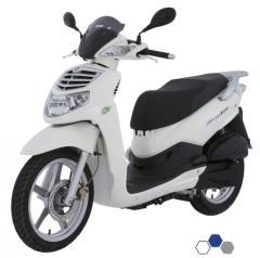 Özel motosiklet