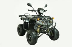 Gost and Street ATV ST-150