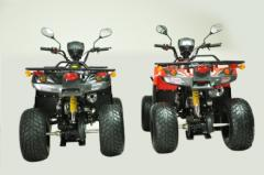 Gost and Street ATV GS-150