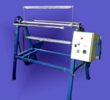 Çıkrık-Tabakalama makinası