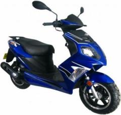 Yuki motor