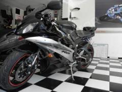 Klasik motosiklet