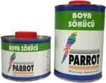 Parrot boya sökücü
