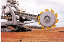 Maden Makinaları Komponenti