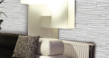 Hts Alman dekoratif panel kaplamaları