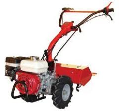 El traktörü