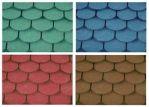 Shingle çatı malzemeleri